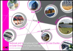 National and International Comparison of Case Studies on Solar Energy in Urban Planning