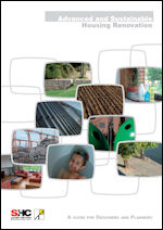 Advanced and Sustainable Housing Rennovation Handbook
