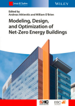 Modelling, Design, and Optimization of Net-Zero Energy Buildings