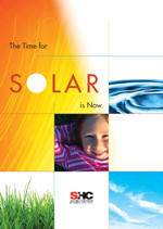The Time for Solar is Now