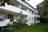 Switzerland – Apartment Building Volketswil