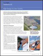 Country Highlight: Netherlands High Energy in a Low Country