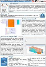 carnotUIBK Toolbox for MATLAB Simulink - Fact sheet