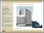 TU Vienna Plus Energy - Austria