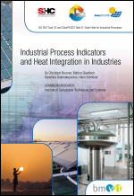 Industrial Process Indicators and Heat Integration in Industries