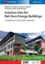 Solution Sets for Net-Zero Energy Buildings