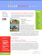 Solar Update - May 2010